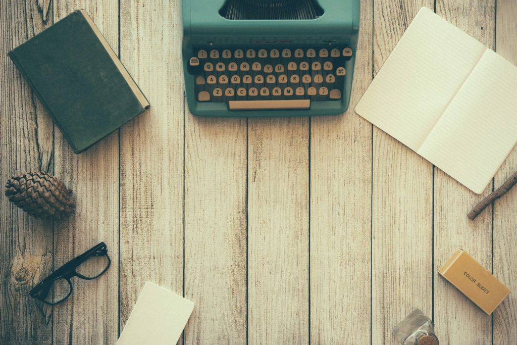 personalize your writing